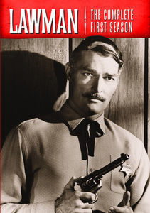 Lawman: The Complete First Season