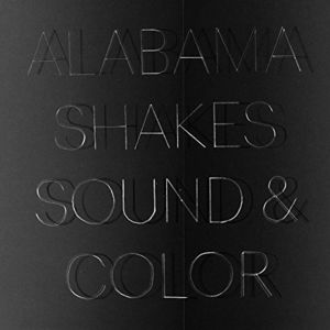 Sound & Color [Import] , Alabama Shakes