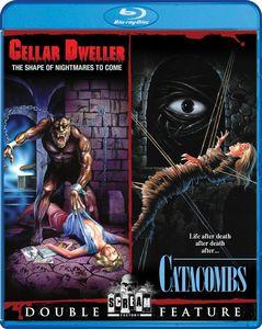 Cellar Dweller /  Catacombs