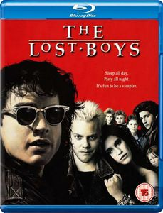 The Lost Boys [Import]