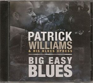 Big Easy Blues