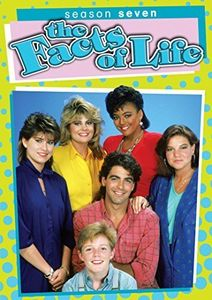 The Facts of Life: Season Seven