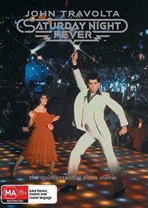 Saturday Night Fever [Import]