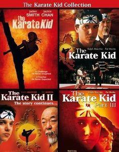 The Karate Kid Collection , Ralph Macchio