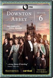 Downton Abbey: Season 6 (Masterpiece)