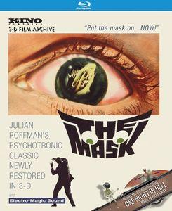 The Mask , Paul Stevens