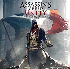 Assassin's Creed Unity 1 (Original Game Soundtrack)