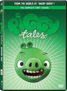 Piggy Tales: Season 1