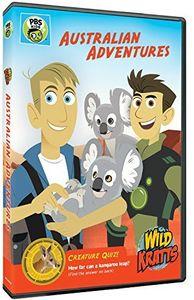Wild Kratts: Australian Adventures