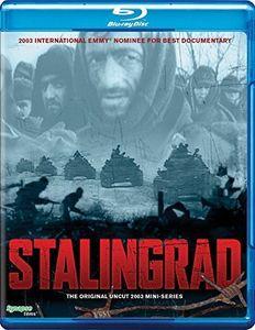 Stalingrad (HD Remaster)