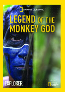 Explorer: Legend of the Monkey God