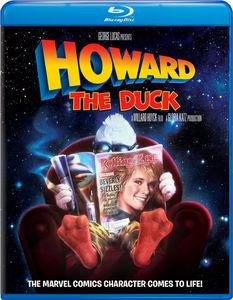 Howard the Duck , Lea Thompson
