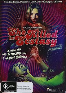 She Killed in Ecstasy [Import]