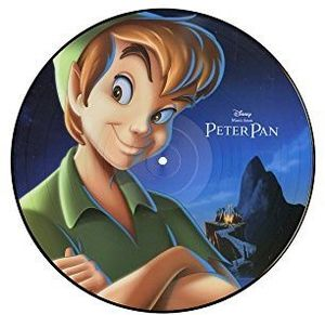 Peter Pan (Original Soundtrack) [Import]