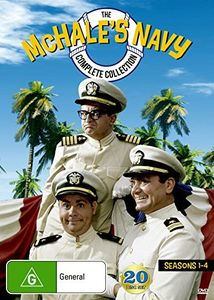 Mchale's Navy: Complete Collection [Import]