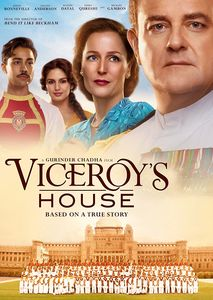 Viceroy's House , Gillian Anderson
