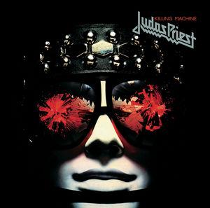 Killing Machine , Judas Priest