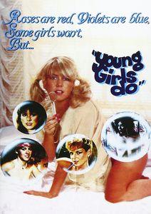 Young Girls Do