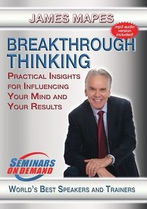 Breakthrough Thinking: Practical Insights For Influencing Your MindAnd Your Results