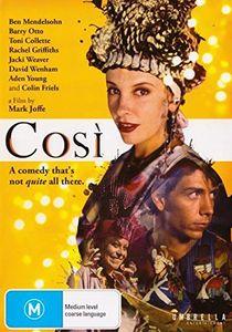 Cosi [Import]