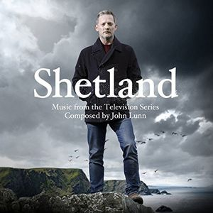 Shetland (Music From the Television Series) [Import] , John Lunn