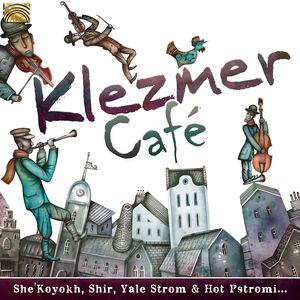 Klezmer Cafe