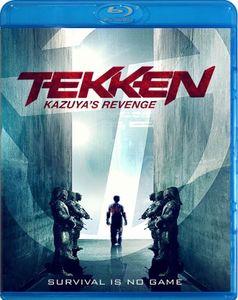 Tekken 2: Kazuya's Revenge , Kane Kosugi