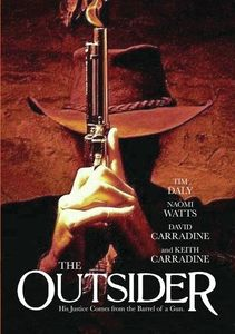 The Outsider , Tim Daly