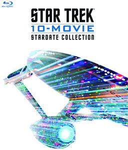 Star Trek: Stardate Collection , Walter Koenig