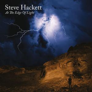 At The Edge Of Light , Steve Hackett