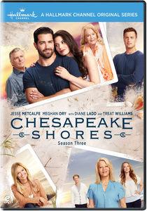 Chesapeake Shores: Season Three