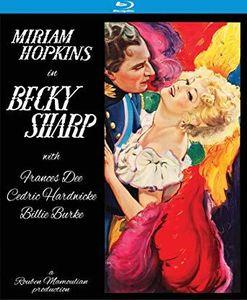 Becky Sharp , Miriam Hopkins