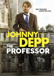 The Professor , Johnny Depp