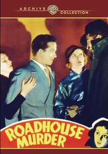 The Roadhouse Murder