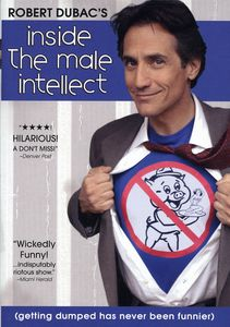 Inside the Male Intellect