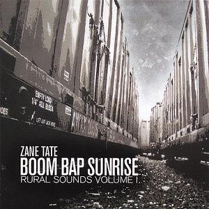 Boom Bap Sunrise: Rural Sounds 1