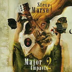 Major Impacts, Vol. 2 [Import]