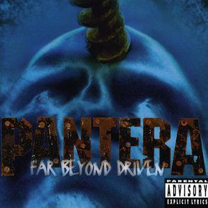 Far Beyond Driven [Explicit Content]