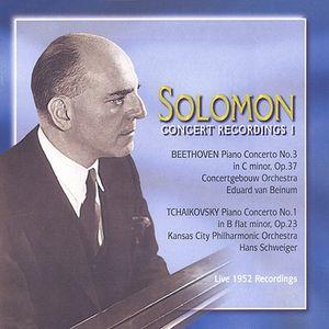 Con Pno 3 (CM) Op. 37/ 1 (B-Flat M) Op. 23