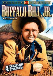 Buffalo Bill, Jr.: Volume 2