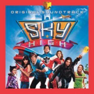 Sky High (Original Soundtrack) [Import]