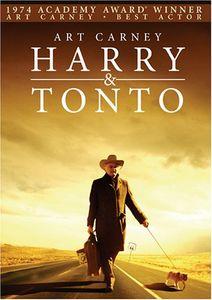Harry and Tonto , Art Carney