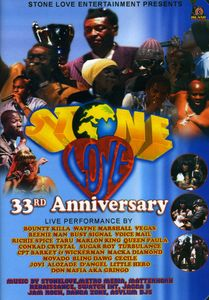 Stone Love: 33rd Anniversary