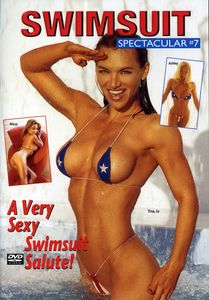Iron Man Magazine Pres: Swimsuit Spectacular 7