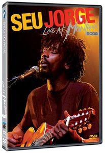 Live at Montreux 2005