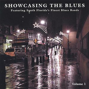 Showcasing the Blues 1
