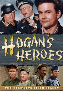 Hogan's Heroes: The Complete Fifth Season