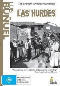 Las Hurdes [Import]