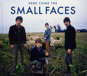 Here Come the Small Faces