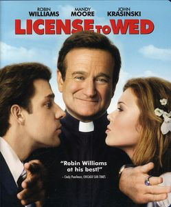 License to Wed
